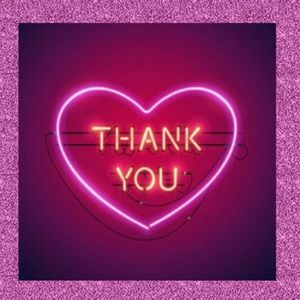 Other - THANK YOU TO ALL MY PFF's AND NEW FOUND FRIENDS 💝
